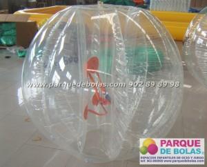 557kdrp13 hinchable parquedebolas