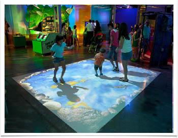 Eyeplay Proyector Con Juegos Interactivo Parque De Bolas