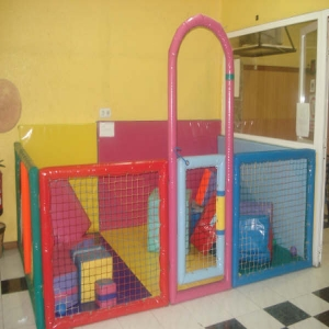 Baby park jardin de infancia 3x2 m