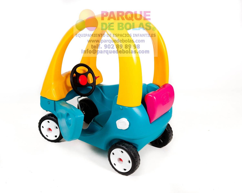 coche con capota infantil juegos y juguetes para juego en grupo parque de bolas