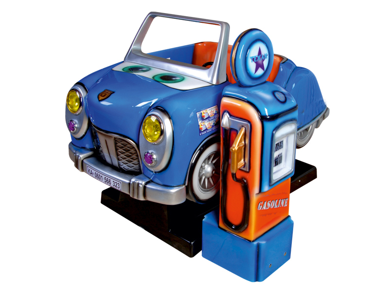 Maquinas Recreativas Infantiles Parque De Bolas