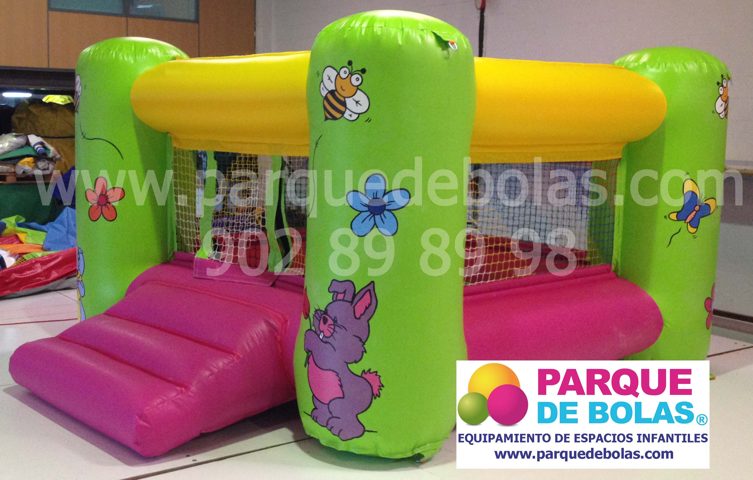 OFERTAS DEL MES PRECIOS ESPECIALES Parque De Bolas